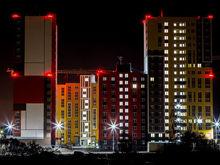 В Нижнем Новгороде изменилась тройка самых «дорогих» районов по стоимости жилья