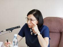 В Челябинске депутаты выбрали главу города