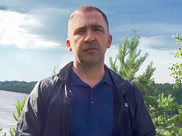 Вячеслав Печёрских