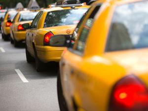 В Челябинске заработал московский конкурент Uber, Яндекс.Такси и Gett