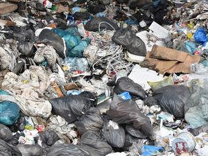 В Красноярском крае за три года построят 12 мусорных полигонов