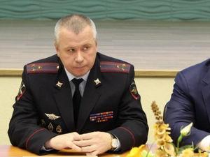 Из полицейских в подозреваемые. Задержан один из начальников нижегородского МВД