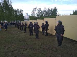 «Внушает оптимизм». Россияне все чаще хотят участвовать в политической жизни страны