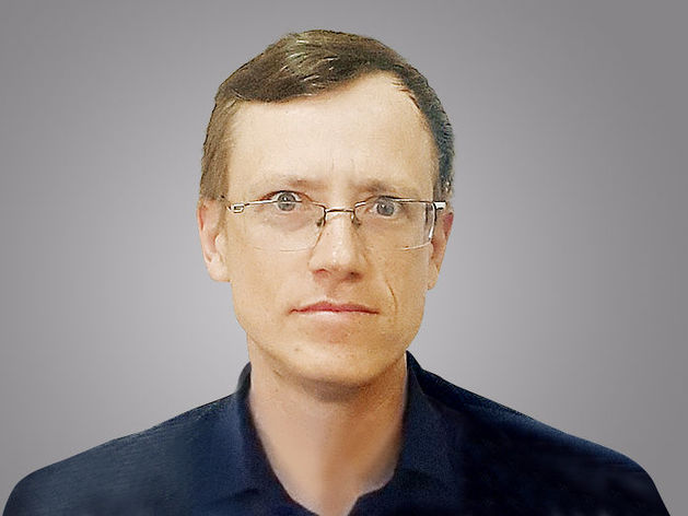 Константин Шашкин