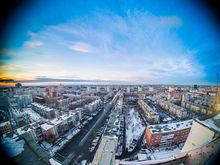 Верблюды и кони: в Челябинске за 215 млн устанавливают защитные экраны с рисунками