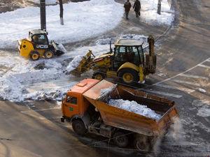 Мэр предложил вернуться к старым технологиям уборки на четырех улицах Красноярска