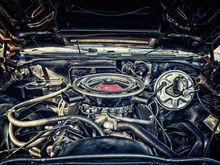 В Новосибирске вырос интерес к автомобилям, продаваемым на запчасти