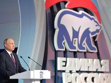 Явное недовольство: более половины россиян выступили за сменяемость «партии власти»