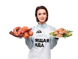 В красноярских магазинах появилась «Настоящая еда»