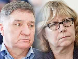 Из мэрии уволились сразу два заместителя главы города