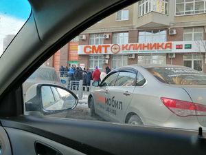 Медкомиссия будет стоить 5-7 тыс. руб. Водители штурмуют клиники Свердловской области
