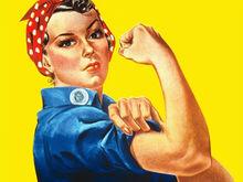 Тренд: женщины рвутся к власти в органы региональной и муниципальной власти