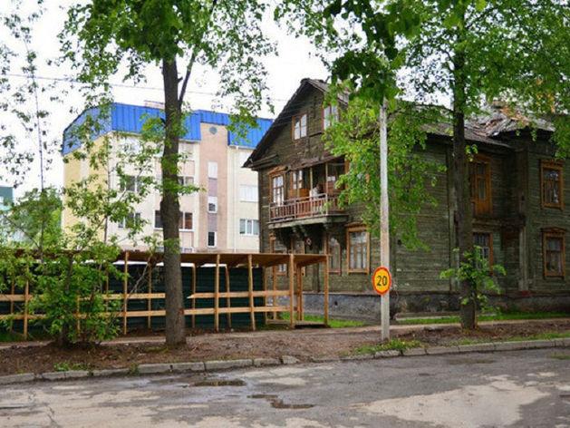 Мэрия готовит Екатеринбург к реновации. Аварийное жилье заменят к 2035 году