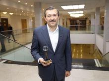 Награжден Человек года за ведение социально ответственного бизнеса