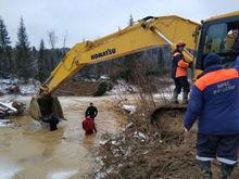 Золотодобывающую компанию из Красноярского края просят лишить лицензии