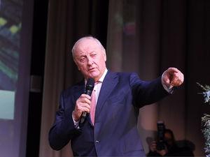 Как награждали «людей эпохи» в Екатеринбурге: главные герои 25-летия