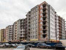 Стройнадзор подал в суд на двух застройщиков Красноярска