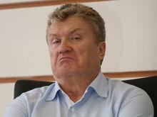 Банкрот Валерий Язев не будет платить тем, кому должен. В этом году — точно
