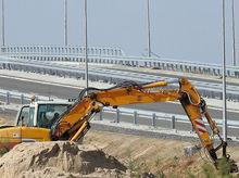 «Сибмост» построил самый большой мост в Якутии