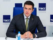 Работал на Грефа и Козицына. Уральский «чиновничий» вуз возглавил молодой экономист