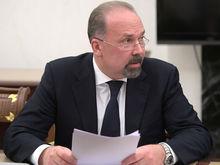 Куратора мусорной реформы отправили в отставку. Спасать проект будет бывший министр