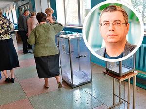 «Прямые всенародные выборы мэра? С таким-то народом?» — Евгений Енин