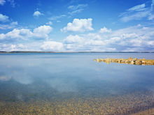 В Челябинской области выставили на продажу сразу четыре базы отдыха