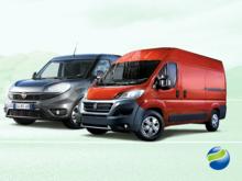Клиенты «Балтийского лизинга» получат выгоду до 266 000 рублей и бесплатное ТО от Fiat