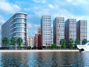 Новогоднее предложение: недвижимость в Санкт-Петербурге и Москве от 1,9 млн рублей