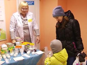 Нижегородские родители могут бесплатно получать продукцию «Молочной кухни»