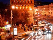 Меньше, чем в среднем по стране. Эксперты подсчитали обеспеченность Нижнего Новгорода авто