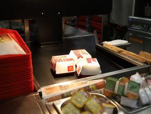 «Макдоналдс» отчеканит памятные «Макдоналдс койны» в честь 30-летия работы в России