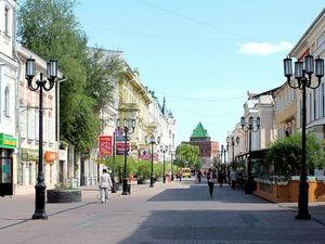 Составлен рейтинг городов по качеству жизни. Нижний Новгород не попал даже в десятку