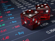 «А что если все пойдет не так?». небогатые инвесторы устремились на биржу: что надо знать
