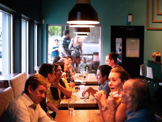 «Принято ждать конца, а мы настроены оптимистично». Что ждет ресторанный рынок в 2020 г.