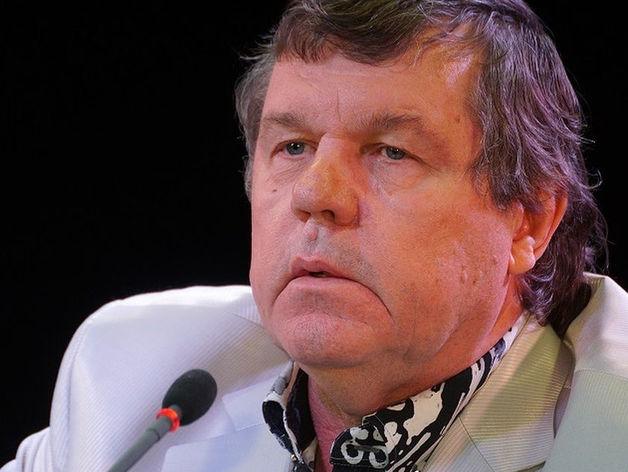 Имущество обанкротившейся компании барда Новикова пустят с молотка