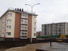 Город станет больше. Парламент региона одобрил включение Новинок в черту Нижнего Новгорода