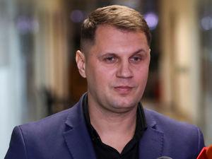 Назначен новый директор красноярского футбольного клуба «Енисей»