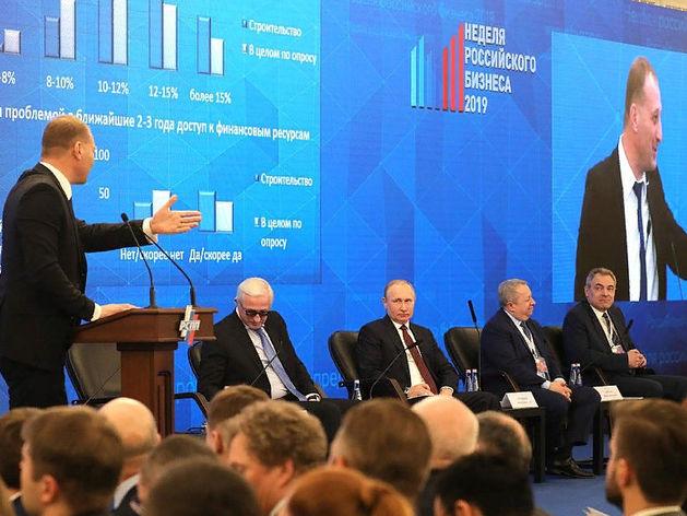 «Сейчас у нас застой. Тоскливо». Вести бизнес в России оказалось труднее, чем в 90-х
