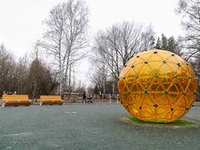 Виктор Сдобняков вместе с депутатами оценил готовность парка Дубки
