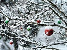 Лютый декабрь: прогноз погоды в Красноярске на месяц
