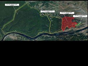 В Красноярске ищут подрядчика для разработки концепции 3-й очереди «Гремячей гривы»