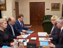 Всемирная зимняя Гимназиада может пройти в Красноярске