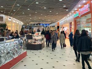 Продажи взлетели. Жители Екатеринбурга оказались самыми активными в «черную пятницу»