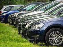 В Красноярске растет спрос на автомобили с пробегом
