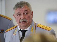 Комиссию по безопасности уральского бизнеса возглавил влиятельный силовик