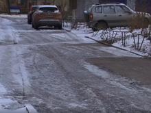 Панов: Главам районов следует усилить контроль за работой ДУКов по содержанию тротуаров