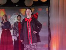 Международная неделя моды Matryoshka fashion week пройдет в Нижнем Новгороде