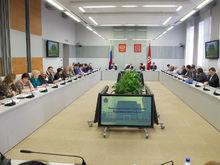 В красноярском Солнечном создадут представительство администрации Советского района