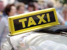 Стоят и не принимают заказы. В Екатеринбурге массово бастуют водители «Яндекс.Такси»